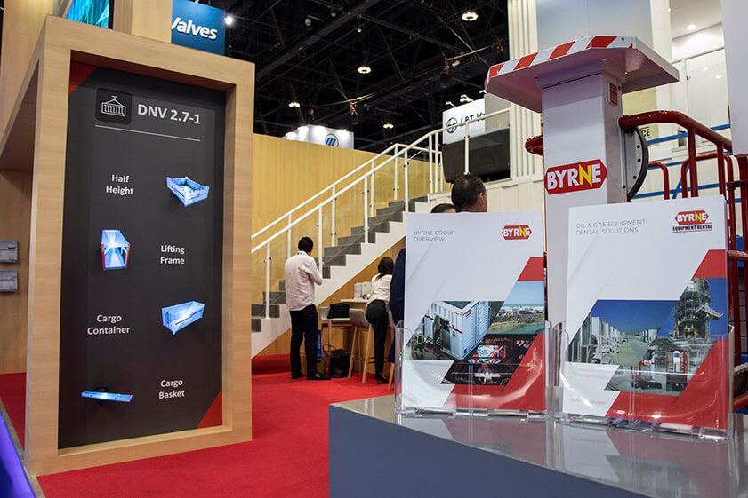Byrne Group – ADIPEC